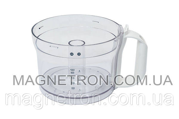 Чаша основная 2100ml для кухонных комбайнов Kenwood FP210-FP220 KW703482, фото 2