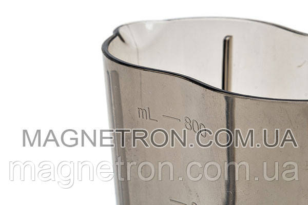 Чаша 800ml для сбора сока для соковыжималки Saturn ST-FP8058, фото 2
