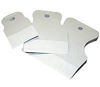 Набор шпателей резиновых 3 шт. (40,60,80 мм)