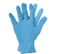 Перчатки защитные «RALATEX-BLUE [N]»