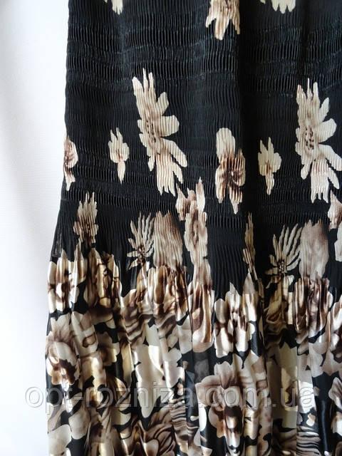 Шифоновая юбка с доставкой