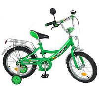 Велосипед Профи Пилот 18 дюймов Profi Pilot велосипед двухколесный