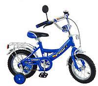Велосипед Профи Пилот 14 дюймов Profi Pilot велосипед двухколесный