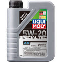Масло моторное Liqui Moly LEICHTLAUF SPECIAL АА 5W-20 1л