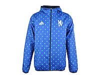 Спортивная ветровка Adidas Chelsea FC