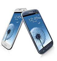 Мобильный телефон Самсунг.Samsung Galaxy S III I9300 (Ceramic White)