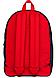 Городской рюкзак с цветным карманом 8848 17 л., синий / красный / камуфляжный, URBANSTYLE, 090, фото 3