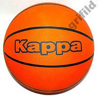 Мяч баскетбольный Kappa 7
