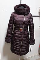 Пальто удлиненное CLASNA 42-44 46-48