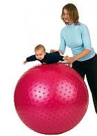 Мяч для новорожденных и старше TOGU Senso Pushball ABS® 100 см