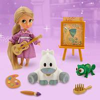 Анимационный набор кукла мини Рапунцель Дисней Disney Animators'