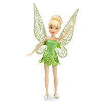Дисней Кукла фея Динь-Динь Тинкер Tinker Bell Disney Fairies Classic Doll - 10''