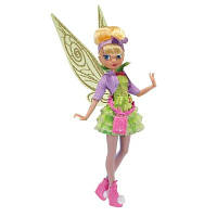 Волшебная Фея Модный образ Динь-Динь Шарнирная от Jakks Pacific