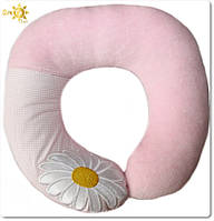 """Подушка для малышей """"Ромашка"""""""