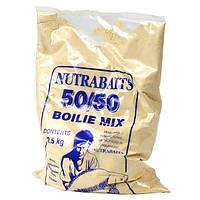 Базовая смесь «50/50 Boilie mix» 2,5кг. Nutrabaits (Базовая смесь «50/50 Boilie mix» 2,5кг.)