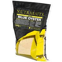 Базовая смесь Blue Oyster Nutrabaits (Базовая смесь Blue Oyster, 1.5 kg. )