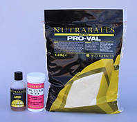 Базовая смесь Pro-Val 1,5kg Nutrabaits (Базовая смесь Pro-Val 1,5kg )