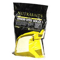 Базовая смесь Ener-vite Gold Nutrabaits (Базовая смесь Ener-vite Gold, 1500 гр.)