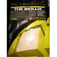 Базовая смесь The Biollix Nutrabaits (Базовая смесь The Biollix, 1418 гр.)