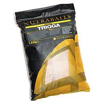 Базовая смесь Trigga Nutrabaits (Базовая смесь Trigga, 10kg)