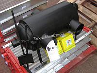 Печь отопительная дровяная Брест-203 (обогрев до 80 м2/200 м3)