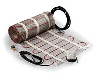 Нагревательный мат 8 м кв, 1280Вт, Ensto EFHTM160.8