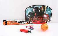 Баскетбольный набор Iron Man