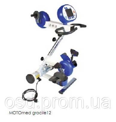 Реабилитационное устройство для детей MOTOmed gracile 12 (594.014+ 152K)