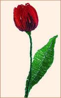 Набор для бисероплетения  Признание в любви