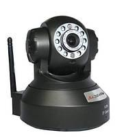 Беспроводная WI-FI IP камера Lux H804-WS-IRC с датчиком движения, цветное видео, ночное видение
