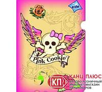"Kite Папка-уголок А4 ""Pink Cookie"" арт.PI12-201K"