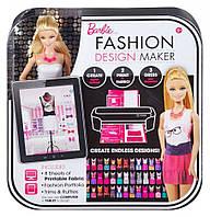Barbie Fashion Design Maker Doll Барби делай модный дизайн