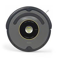 Робот пылесос iRobot Roomba 651 для сухой уборки ковров