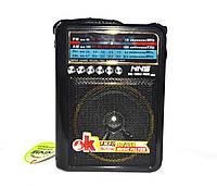 Радиоприемник NNS NS-108U-REC USB/SD MP3 с функцией записи