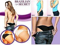 Корректирующие трусики Brazilian Secret, Бразильский секрет