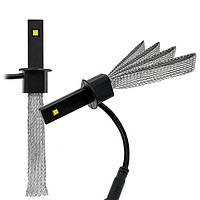 Светодиодная автолампа головного света Foton Led Headlight H3 34 Вт холодный свет
