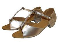 Обувь для танца латина D501