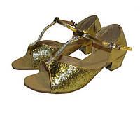 Обувь для танца D502