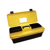 Кейс GTI Equipment для чистки оружия 62х29х20 см