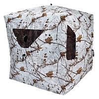 Чехол маскировочный для засидки Ameristep Snow Cover Hub Style AP Snow