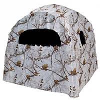 Чехол маскировочный для засидки Ameristep Snow cover Spring Steel AP Snow