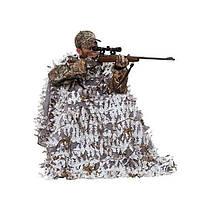 Засидка Ameristep Cover/ Predator Hunter 3D Chair&Cover sistem AP Snow