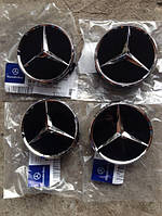 Mercedes GL Class X166 2012-2015 колпачок колпачки в диски оригинальные новые