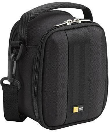 Вместительный рюкзак для видиотехники CASE LOGIC QPB-203K BLACK, 5717237