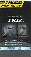 Защитное покрытие SOFT99 TRIZ - жидкое стекло 2 X 100ml