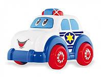 """Развивающая игрушка Baby Mix""""Автомобиль полиции""""PL-369154"""