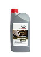 Синтетическое трансмиссионное масло Toyota SAE 75W-90 08885-80606