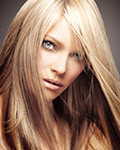 Окрашивание волос Киев