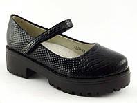 Туфли для девочки новинка р 30-36