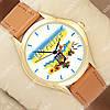 Повседневные наручные часы Украинa 1053-0002